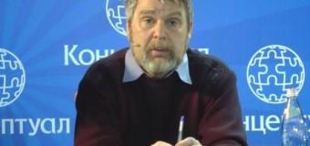 Георгий Сидоров в Новокузнецке (13.01.2017)