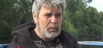 Георгий Сидоров в г.Краснодаре (05.03.2017).