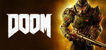 Что зашито в музыку игры Doom (программирование сознания).