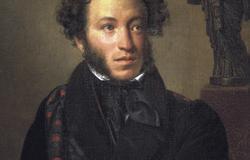 «Знаменитые личности» — А.С.Пушкин. Ченнелинг.