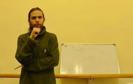 Андрей Ивашко «Атлантида и Гиперборея». Часть 2.