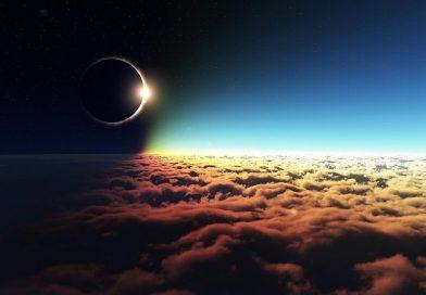 В Якутии пропало солнце на несколько часов.