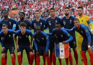 Францию лишат чемпионского титула из-за Африки (ЧМ-2018).