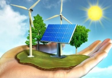 Альтернативная энергетика. Эволюция ветрогенераторов.
