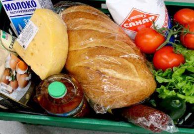 Продукты питания в России будут облучать.