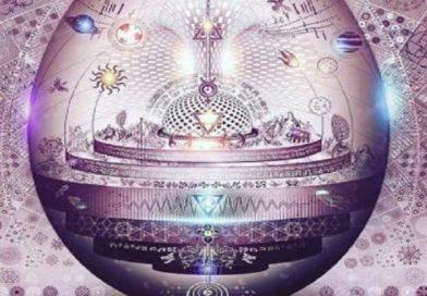 Исследования о реальном строении Земли (Мартин Кенни).