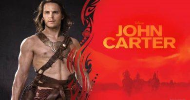 """""""Джон Картер"""" (2012)."""