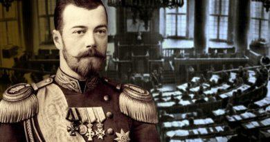 Настоящая история царской России до СССР.