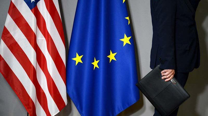 Из-за чего Франция и США разрывают дипломатические отношения