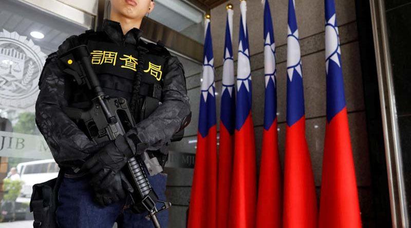 Рассматривается вопрос о создании совместного командования ВС США и Тайваня