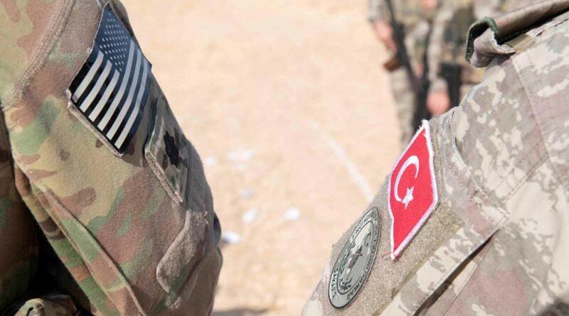 Будет ли Эрдоган воевать с США?
