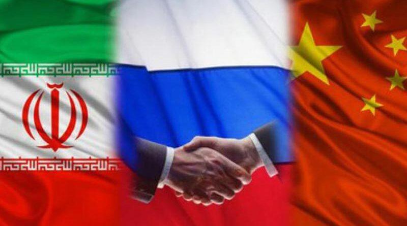 Сотрудничество Индии, РФ и КНР: грёзы или реальность?