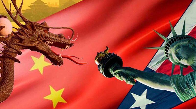 Останется ли формат противостояния КНР и США прежним?