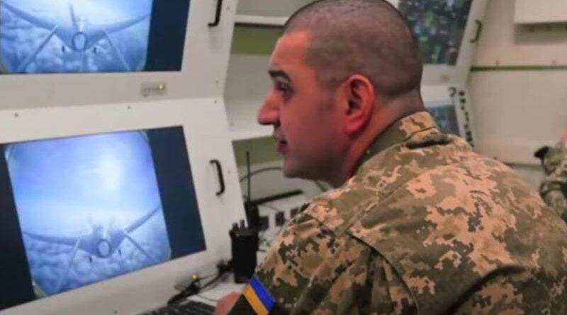 Первые последствия применения беспилотника Байрактар на Донбассе